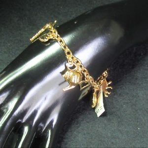 NWT charm bracelet from Trifari